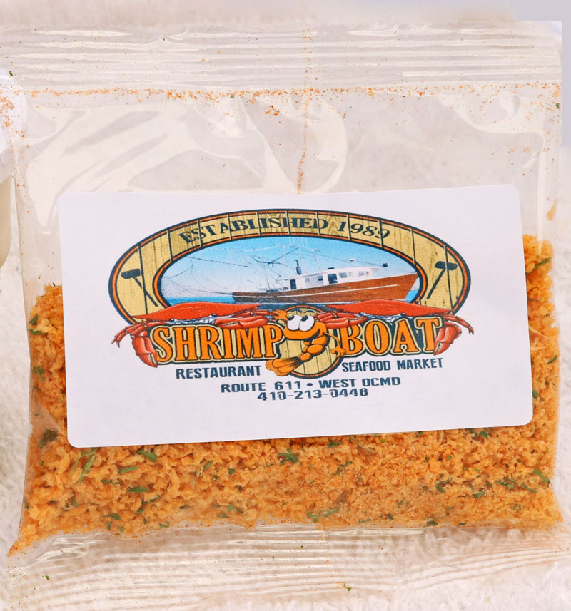 Shrimp Boat Seasoning